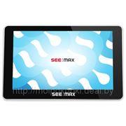 GPS навигатор SeeMax navi E510 HD BT 8GB ver. 2 фото