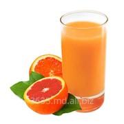 Сок грейпфрутовый с мякотью фото