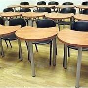 Стол для учебных учреждений фото