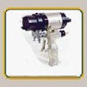 Пистолет для ппу Fusion AP с воздушной очисткой фото