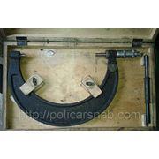 Микрометр МК 175-200 фото