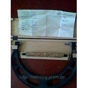 Микрометр гладкий МК 225-250 з-д Крин ГОСТ6507-90 фото