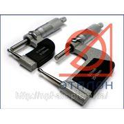 Микрометр трубный МТ 25 фото