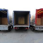 Доставка строительных материалов в Нижнем Новгород фото