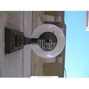Монтаж электроосвещения зданий. Наружно освещение.Электромонтажные и электроустановочные работы в г.Киев фото