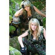 Курсы Самообороны для женщин фото