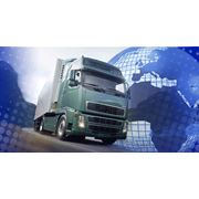 Экспорт товаров. фото