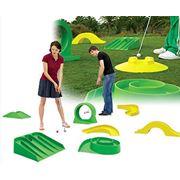 Мини-гольф фото