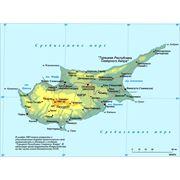 Летний отдых Кипр фото
