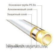 25х3,5мм TECEflex Металлополимерная труба (штанга 5м) фото