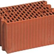 Керамические блоки Porotherm (Поротерм, Винербергер) 25 фото