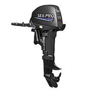 Лодочный мотор Sea-Pro T 9,9S фото