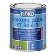 Универсальный водорастворимый материал ROKOSIL AQUA ET RK 612 фото