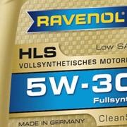 Масло моторное HLS 5W30, 60 л фото