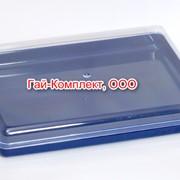 Коробка ПС 248х186х37 мм фото