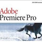 Adobe Premiere фото