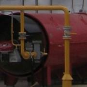 Воздухонагреватели смесительного типа фото