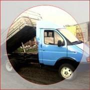 Услуги самосвала до 1,5 тонн в Мариуполе фото