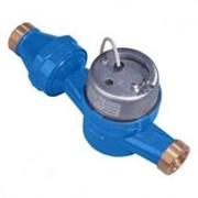 Cчетчик холодной воды сухого типа импульсный Powogaz JS-NK DN25-DN40 фото