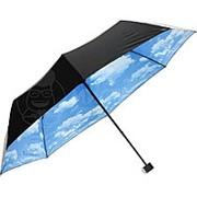 Зонт Небо складной фото