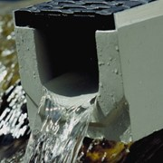 Системы водоотделения фото
