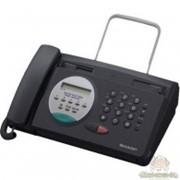 Факс Sharp UX 73 фото