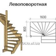 Лестница КЛ - 4 фото