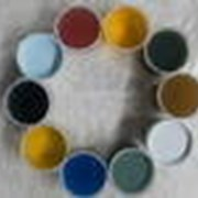 Гелькоут - все цвета радуги фото