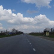 Проектирование автомобильных дорог фото