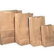 Мешки открытые 92х50х13 3-сл. НМ, печать Уголь 10кг фото