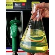 Консультации по производству биодизельного топлива фото
