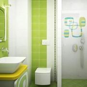 Облицовка стен керамической плиткой фото