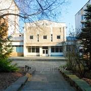 Санаторный комплекс в Острошицком городке фото