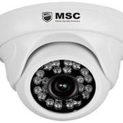 Купольная IP камера MS-ip5282-1,3 м-е фото