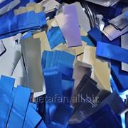 Метафан синий односторонний фото