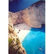 Летний отдых Греция фото