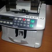 Счетчик банкнот MSB-30 UV фото