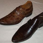 Туфли мужские Domeno фото