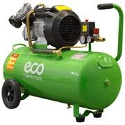 Компрессор Eco 70 литров 2.2 квт фото