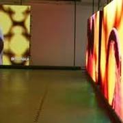 Экраны электронные светодиодные фото