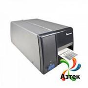 Принтер этикеток Intermec PM43C термотрансферный 203 dpi, Ethernet, USB, RS-232, граф. иконки, длинная створка, 31283 фото