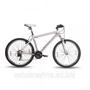 Велосипед 26'' PRIDE XC-2.0 серый матовый 2015 SKD-63-85 фото