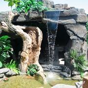 Водопады на заказ фото