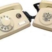 Аппараты телефонные специальные ПМ фото