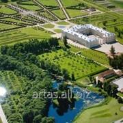 Рига-Рундальский дворец-(Юрмала)-Вильнюс из МОГИЛЕВА! фото
