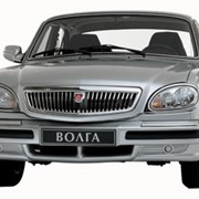 Автомобиль ГАЗ 31105-130 фото