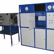 Комплекс оборудования для ремонта и испытания моторкомпрессора Atmos SE 80Lok СТ.441199.501 фото