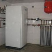 Проектирование и разработка тепловых насосов любой мощности и конфигурации фото