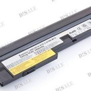 Батарея Lenovo IdeaPad S10-3, S205, U160, U165, 11,1V, 4400mAh, Black (S10-3B) фото