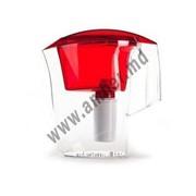 Фильтр кувшин Gheizer Delfin (красный) фото